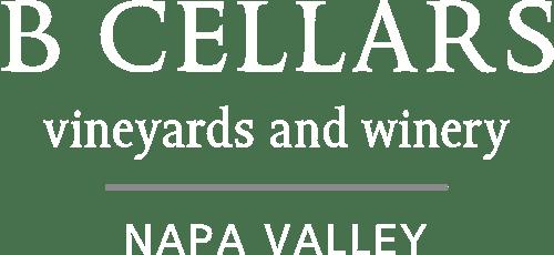 B Cellars Winery Logo