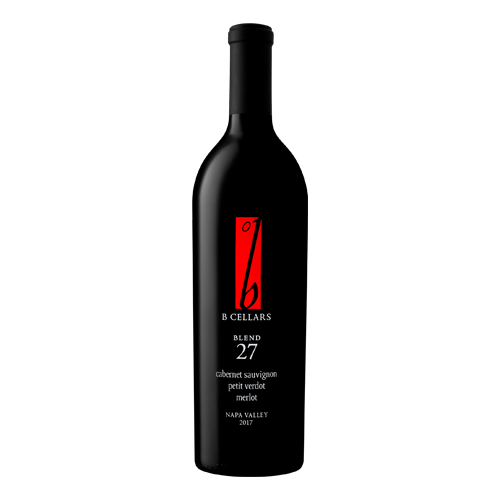 B Cellars Blend 27