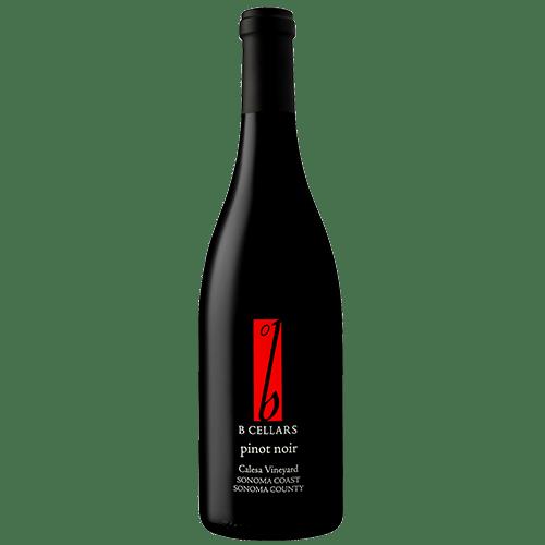 B Cellars Calesa Vineyard Pinot Noir
