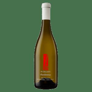 B Cellars Star Chardonnay
