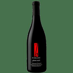B Cellars Manzana Pinot Noir