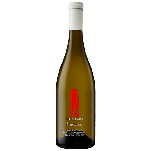 B Cellars Dutton Ranch Chardonnay