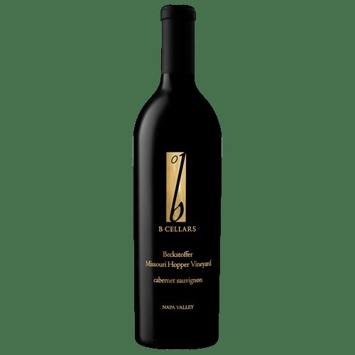 B Cellars Beckstoffer Missouri Hopper Vineyard Cabernet Sauvignon