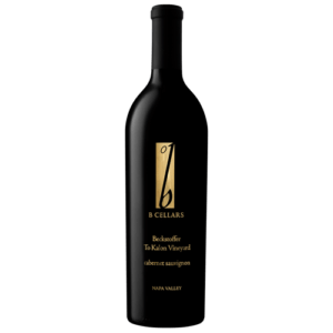 B Cellars Beckstoffer To Kalon Vineyard Cabernet Sauvignon
