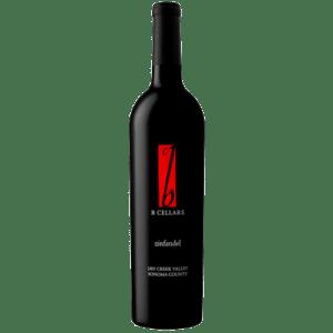 B Cellars Sonoma Coast Pinot Noir