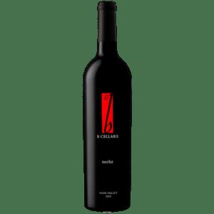 B Cellars Merlot