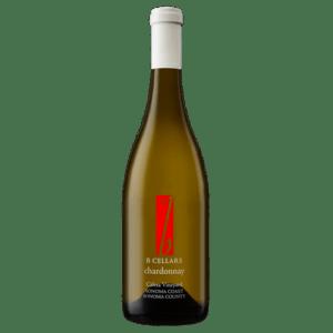 B Cellars Calesa Vineyard Chardonnay