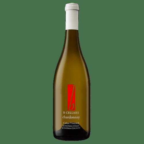 2019 Calesa Vineyard Chardonnay