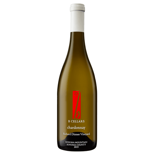 2019 Richard Dinner Vineyard Chardonnay