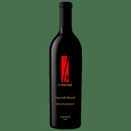 2018 Stagecoach Vineyard Cabernet Sauvignon
